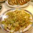 キスミ 野菜炒め