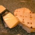 峯寿司 タイラギ、竹の子