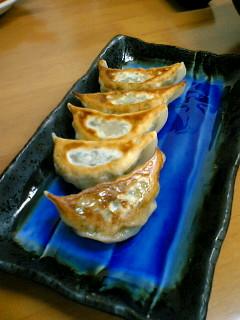 玄武 焼餃子
