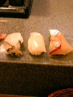峯寿司 サバなど