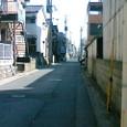 10廃線跡を歩く~国鉄日田線(東小倉~妙見~石田)10 神岳2丁目大畠1丁目付近1