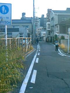 廃線跡を歩く~国鉄日田線(東小倉~妙見~石田)5 砂津付近