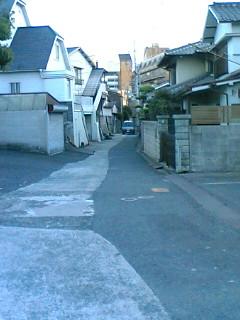 廃線跡を歩く~国鉄日田線(東小倉~妙見~石田)6 砂津付近
